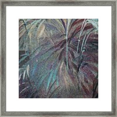Rush Framed Print by Writermore Arts