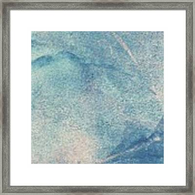 Stormy Framed Print by Writermore Arts