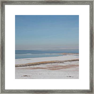 Transition Framed Print by Michael Lucarelli