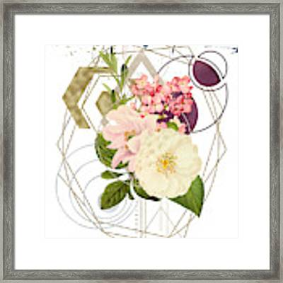 Abstract Dream Framed Print by Bee-Bee Deigner