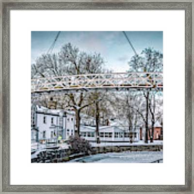 Comming Home 3 #i3 Framed Print by Leif Sohlman