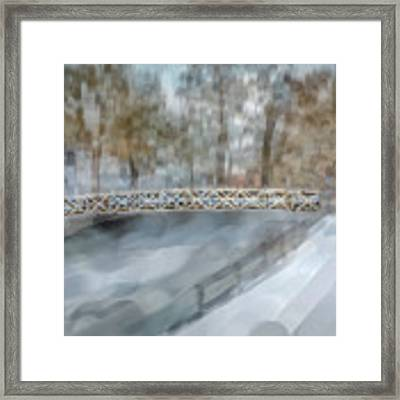 Comming Home 4 Abs #i4 Framed Print by Leif Sohlman