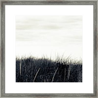 Grand Haven Framed Print by Michelle Wermuth
