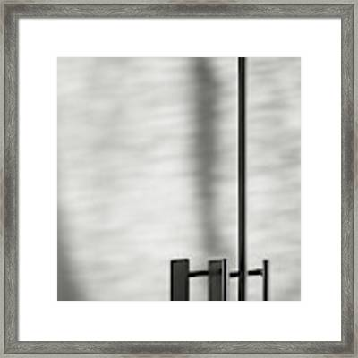 Morning Light Framed Print by Nicole Young