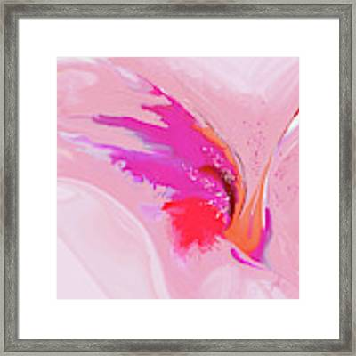 Primavera Framed Print by Gina Harrison