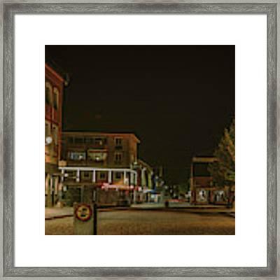 Stora Torget 1 #i0 Framed Print by Leif Sohlman