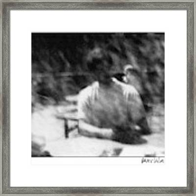 Summer Afternoon Framed Print by Patricia Youngquist