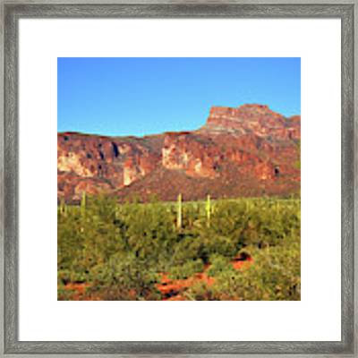 Superstitious Afternoon Framed Print by Chance Kafka