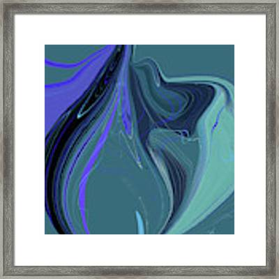 Venetian Dreams Framed Print by Gina Harrison