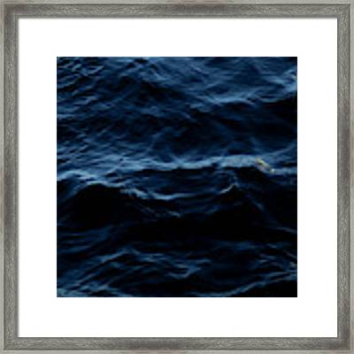 Water, No.2 Framed Print by Eric Christopher Jackson