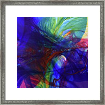 Way Of Escape Framed Print by Kate Word