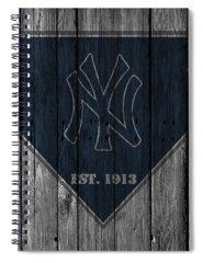 Game Spiral Notebooks