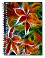 Designs Similar to Candy Lily Fractal
