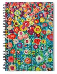 Plein Aire Spiral Notebooks