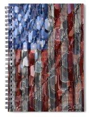 Heartfelt Spiral Notebooks