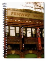 Collectible Spiral Notebooks