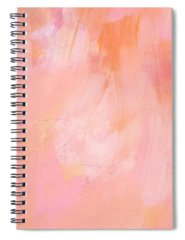 Love And Romance Spiral Notebooks