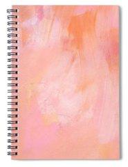 Shabby Chic Spiral Notebooks