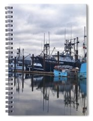 Central Oregon Spiral Notebooks