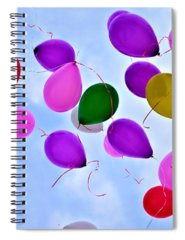 Conyers Photographs Spiral Notebooks