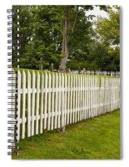Port Gamble Spiral Notebooks