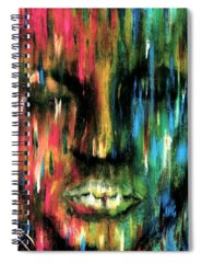 Amazing Spiral Notebooks