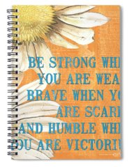 Victorious Paintings Spiral Notebooks