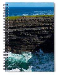 Mayo Spiral Notebooks