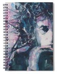 Ink Spiral Notebooks