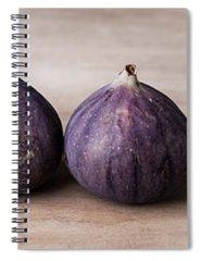 Poster Photographs Spiral Notebooks