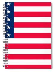 Unite Spiral Notebooks