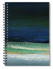 High Tide Spiral Notebooks