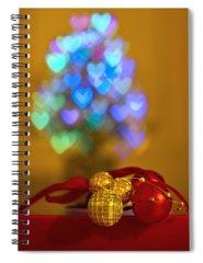 Celebrate Spiral Notebooks