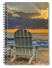 Boynton Photographs Spiral Notebooks