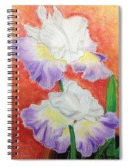 Designs Similar to Irises by Melissa Torres