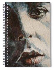 Paul Spiral Notebooks