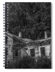 Decay Spiral Notebooks