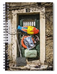 Messier Object Spiral Notebooks