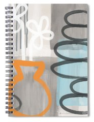 Urban Life Spiral Notebooks