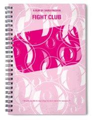 Club Spiral Notebooks