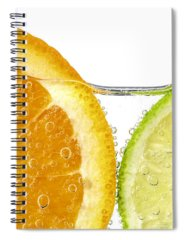 Designs Similar to Orange And Lime Slices In Water