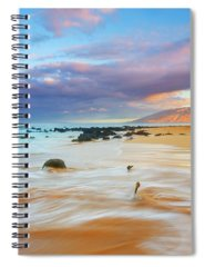 United States Of America Photographs Spiral Notebooks