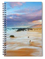 Hawaii Spiral Notebooks