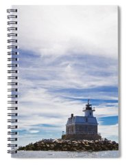 Fairfield Ct Photographs Spiral Notebooks