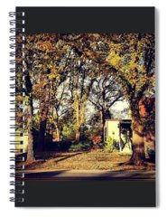 House Spiral Notebooks