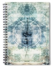 India Spiral Notebooks