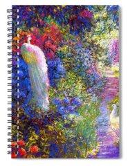 Azalea Spiral Notebooks