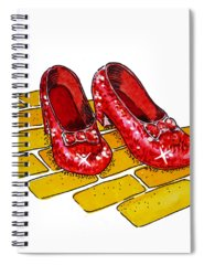 Designs Similar to Ruby Slippers The Wizard Of Oz