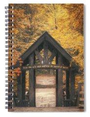 Trail Spiral Notebooks