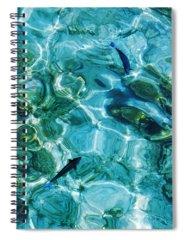 Five Elements Spiral Notebooks